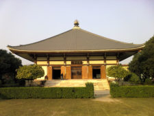 Japanese Temple, Temples to visit in India