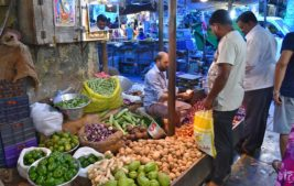 Places to shop in Pondicherry