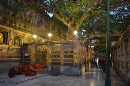 Mahabodhi Temple, Temples to visit in India, Bodhgaya