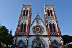Churches in Pondicherry