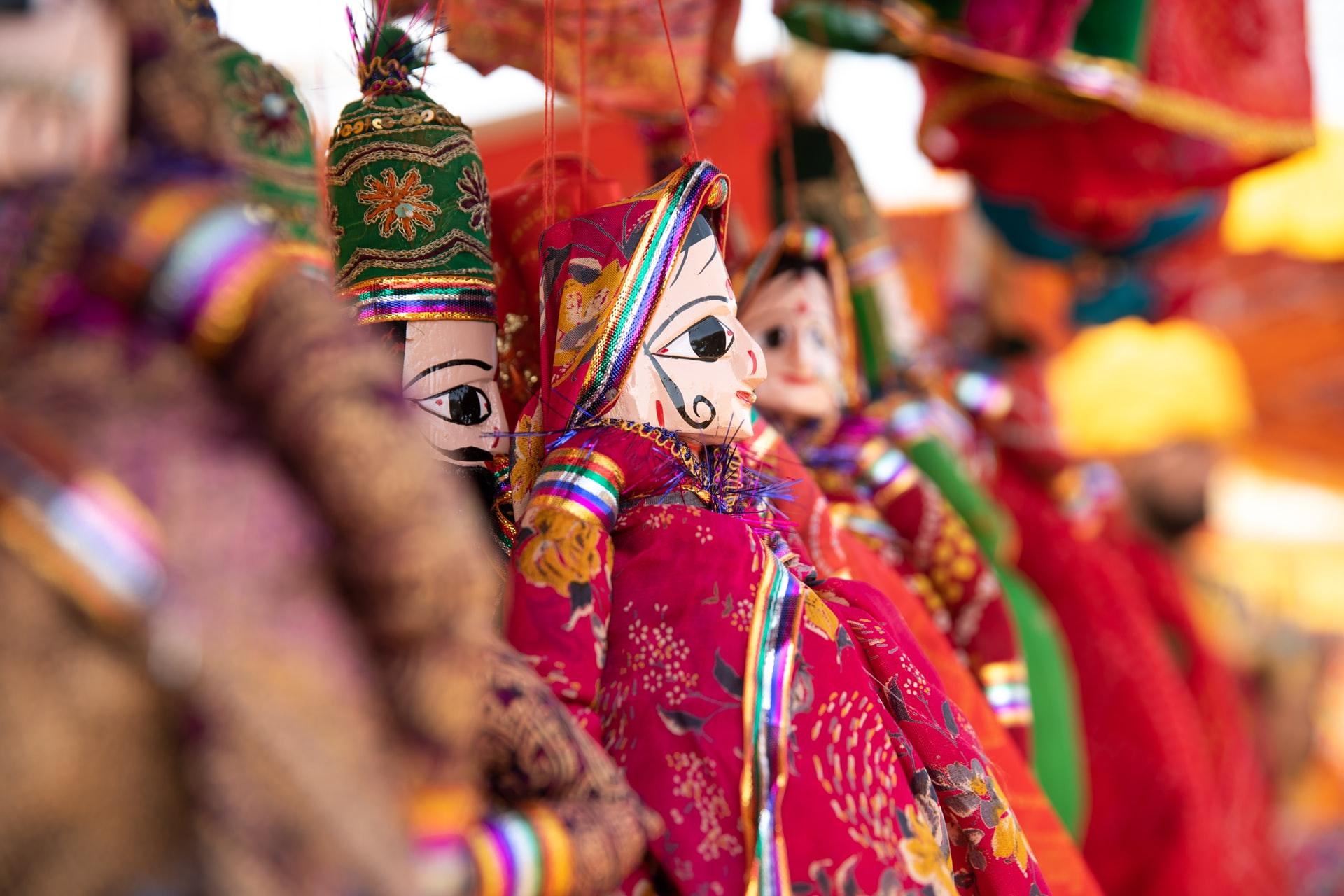 Gangaur Festival, Rajasthan