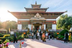 Royal Bhutan Temple, Places to visit in Bihar, Bodhgaya