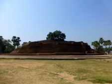 Places to explore in Bodhgaya, Sujata Stupa