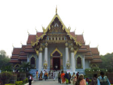 Thai Temple – Wat Thai, Things to do in India