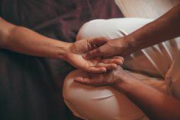 Ayurvedic massages in India, Pondicherry