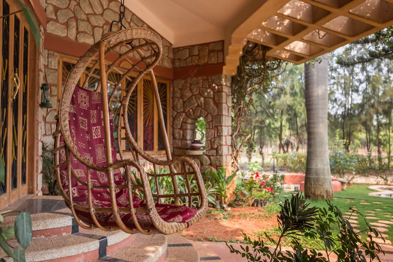 villa stays in bangalore