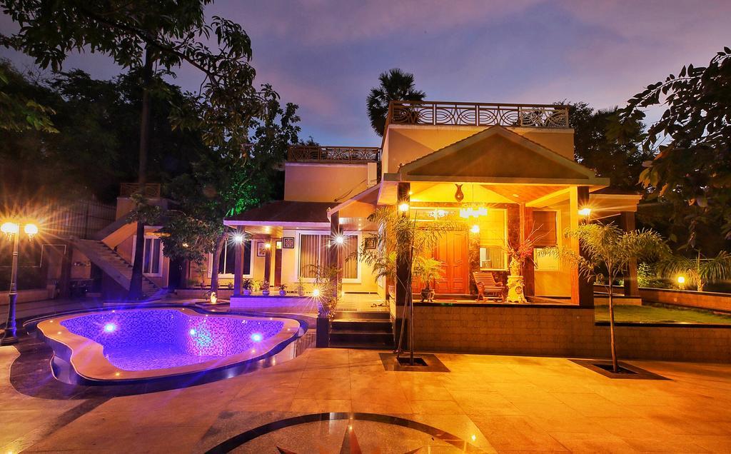 Aashiyaanaa villa in Mumbai