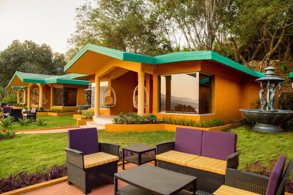 Residency Lake Resort