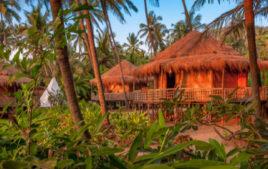 Yoga Retreats in Goa, India