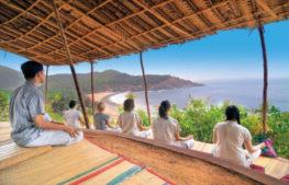Yoga Retreats in Gokarna