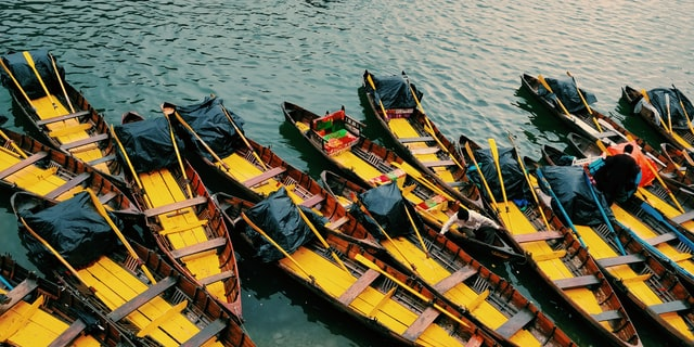Thins to do in Nainital