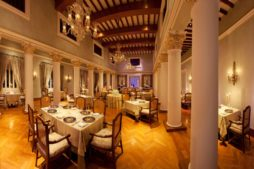 hotels in indien, luxushotels