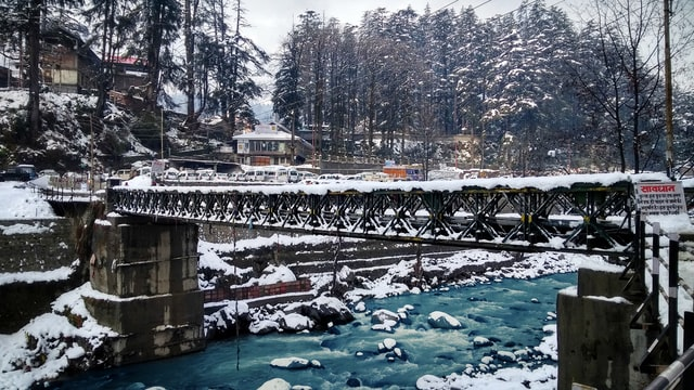 places to visit in manali, Himachal Pradesh
