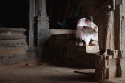 südindien, tempel, Madurai