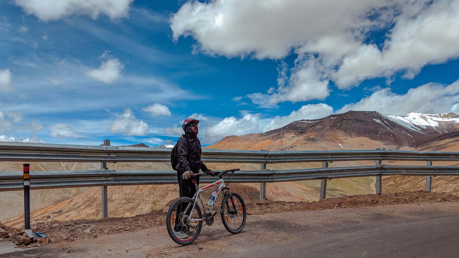 best places to bike