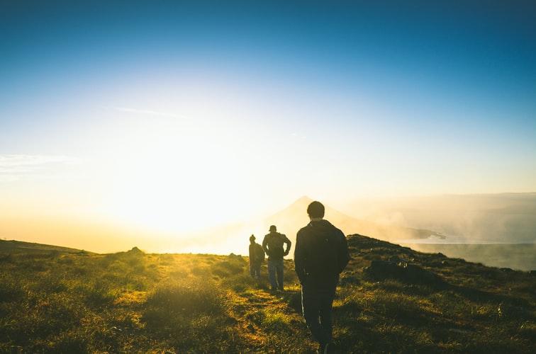 Places in Karnataka for trekking