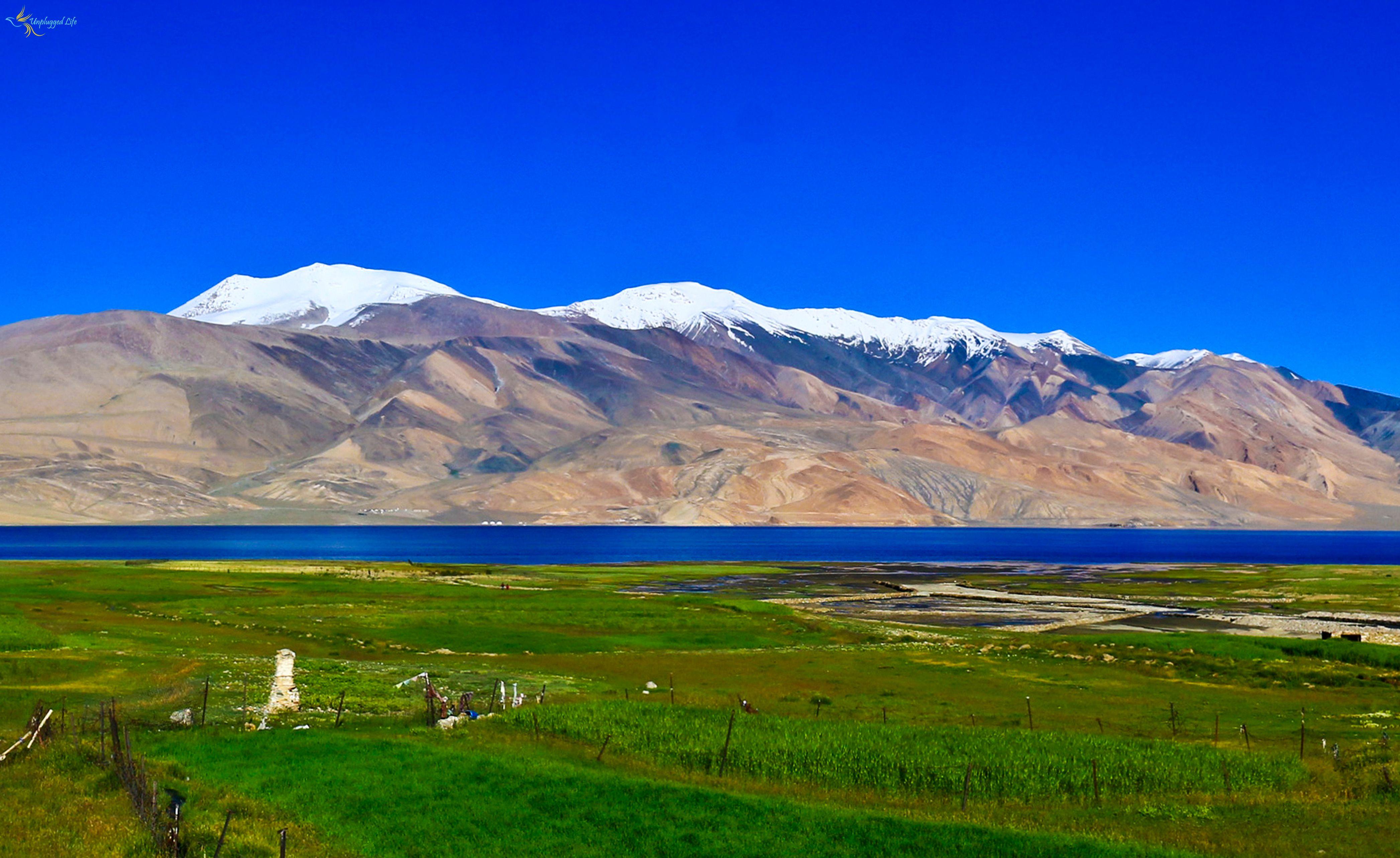Tso Moriri - Best places to visit in Ladakh